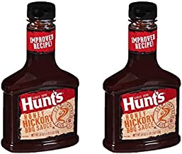 Best hunts barbecue sauce Reviews