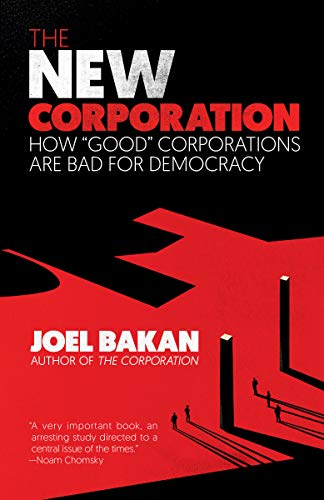 The New Corporation: How