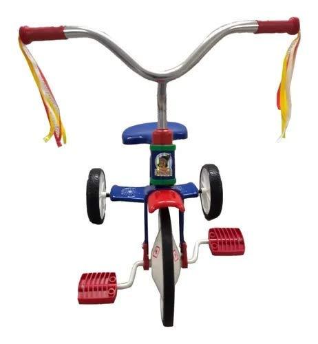 Triciclo Apache marca Apache