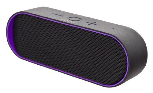Xqisit 14423 xqS10 Bluetooth-Lautsprecher lila