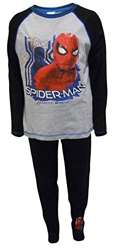 Marvel Spiderman Homecoming Head Shot...
