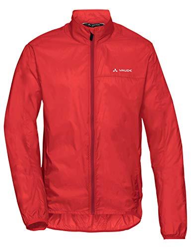 VAUDE Men's Air Jacket III Veste Homme Mars Red FR: M (Taille Fabricant: M)
