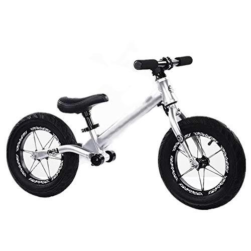 JIXIN Sport Balance Bike, dai 18 Mesi ai 5 Anni,D