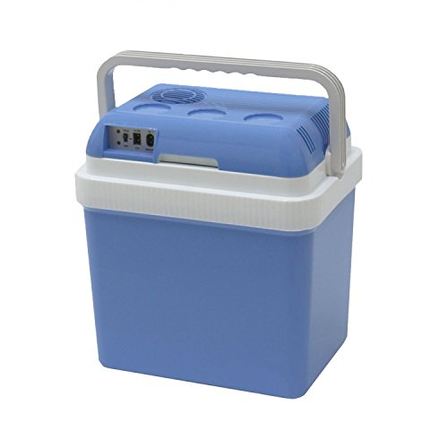 Oypla 24L Portable Electric Cool Box