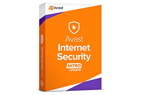 Avast Internet Security 2019 - 3 Jahre 3 PCs