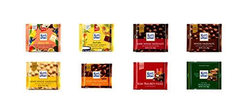 Ritter Sport Chocolates Saver Set – 8 smaken Pack