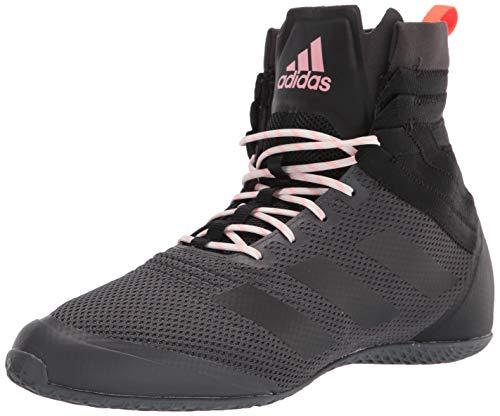 adidas boxing shoes womens adidas Unisex-Adult Speedex 18 Boxing Shoe