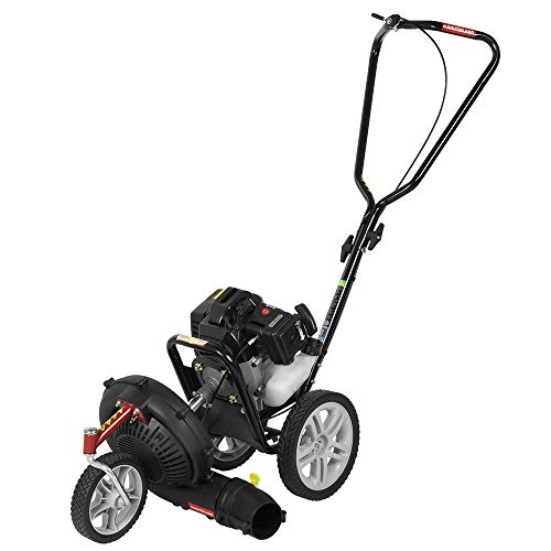 Check Out This Southland SWB43170.COM Wheeled Blower, Black
