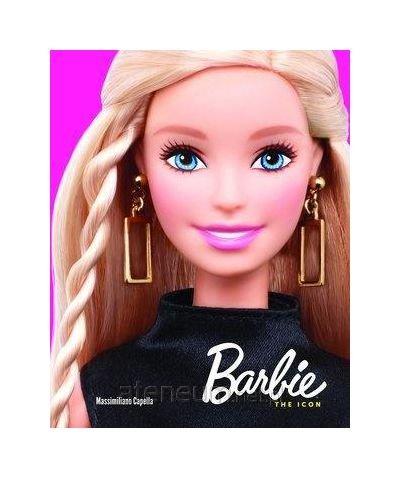 Barbie. The Icon - Massimiliano Capella [KSIÄĹťKA]