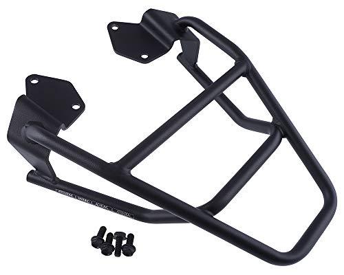 Topcase-Träger schwarz für Monolock CBF 125 Bj. 09-