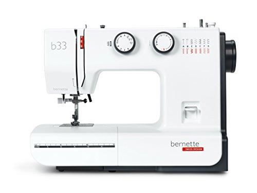 Bernina Bernette B33 - Máquina de coser