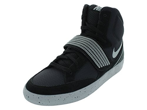 Nike NSW Skystepper Black Hi Top Basketball Gym Training Shoes � 599277-003