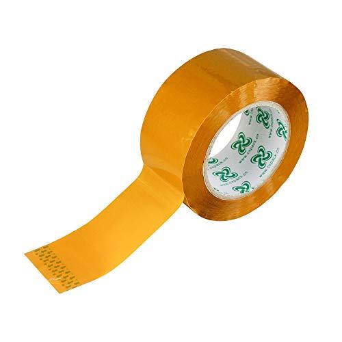 JAPACKING『OPP包装用粘着テープベージュ5巻入』
