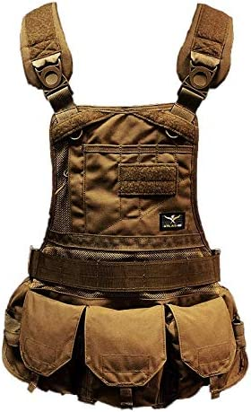 Atlas 46 Chest Rig Ranking TOP4 Super sale period limited