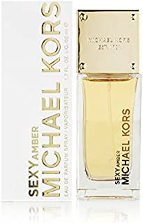 Michael Kors Sexy Amber Eau de Parfum Spray for Women, 1.7 Ounce