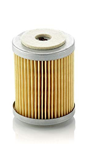 Mann-Filter P609 Original P 609 - Kraftstofffilter - für Industrie, Land- und Baumaschinen