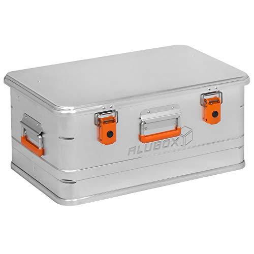 ALUBOX - C47 Alukiste 47 Liter 1,0 mm stark