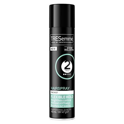 Tresemme Flexible Hold Hairspray, 400 ml