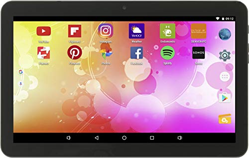 Tablet TAQ-10403G 10,1 Quad Core DENVER