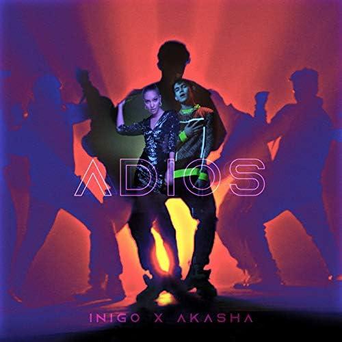 Inigo Pascual feat. Akasha