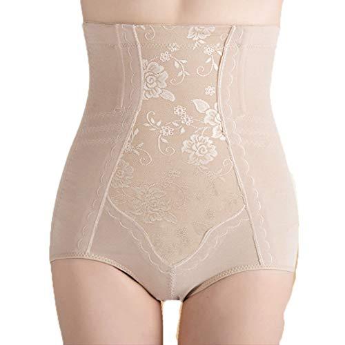 Shaperwear Women High Wist Tummy Control Underbust Underwear Trimmer Butte Lifter Waist Body Shaper
