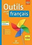 Outils pour le Français CE2 (2019) - Manuel élève
