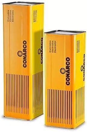 Eletrodo Esab Conarco 7018-3,25mm