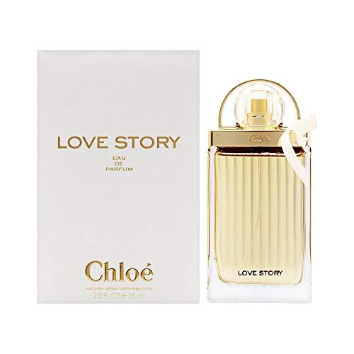Chloe Love Story Agua de Perfume - 75 ml