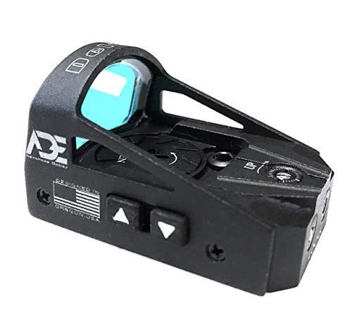 Ade Advanced Optics rd3-012-1 Delta Red Dot Micro Reflex Sight