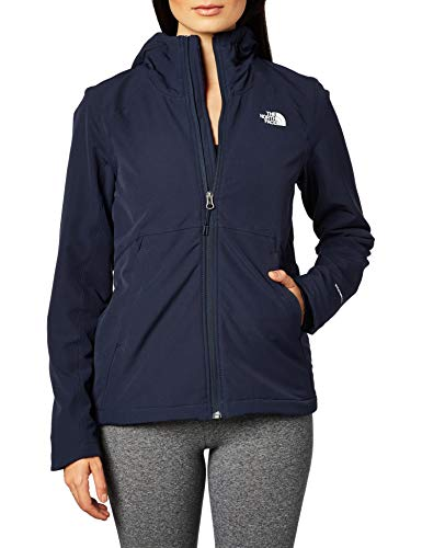The North Face Shelbe Raschel Hoodie Urban Navy MD