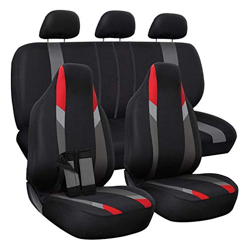 09 toyota corolla seat covers - 3