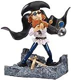 Yooped New One Piece Figure Pirates Barbanera Van Auger Figure Action Figure