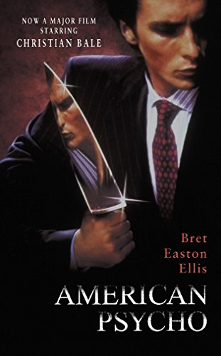 American Psycho (Film Tie-In) (Roman)