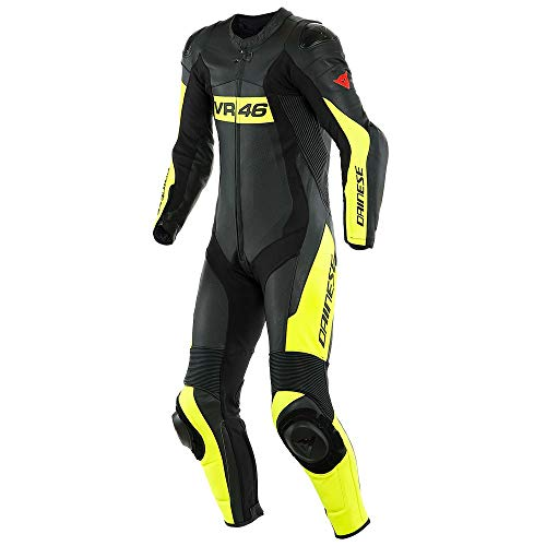 Dainese Vr46 Tavullia Perforated 60