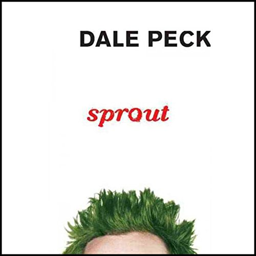 Sprout audiobook cover art