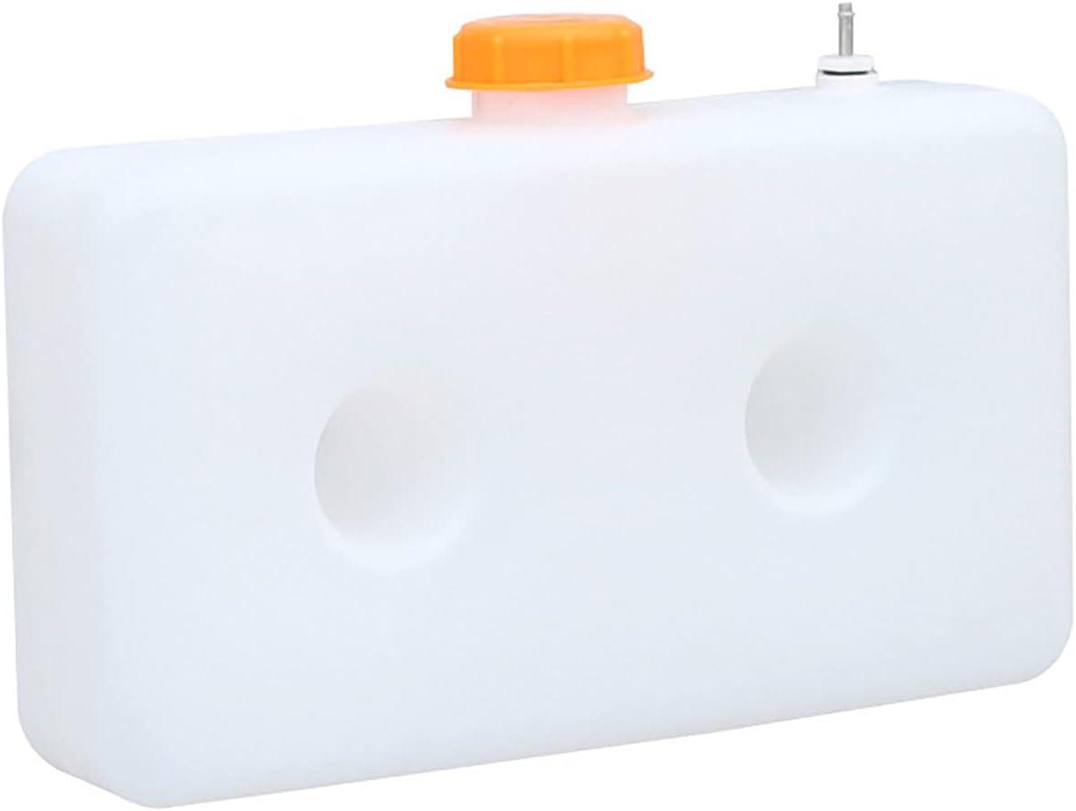 PIVTXRQS Max 40% OFF New item Stand Heating Tank Plastic for Petrol Oil Ca Fuel