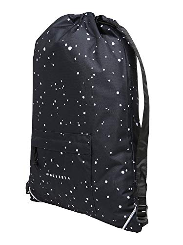 FORVERT New Lee Bag, Navy dots, OneSize