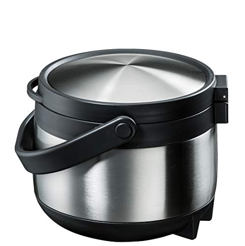 スケーター保温調理鍋真空保温調理鍋3-5人用デリカクックサーマルクッカー2.7LSTKHC27