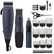 Wahl Hair Clippers for Men, 3-in-1 Corded Head Shaver Men's Hair Clippers in Storage Case, Gifts for...