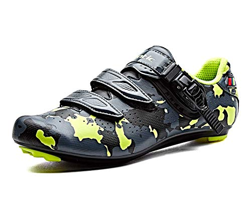 Santic SPD Spinning And Cycling Shoes