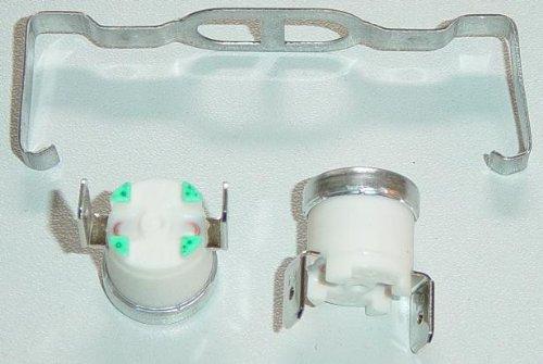 Thermostatkit Bauknecht Wäschetrockner Thermostat TRK