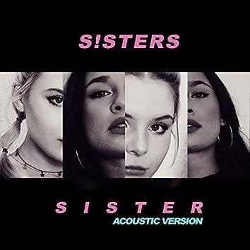 Sister (Acoustic Version)