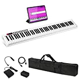 Bluetooth Piano Keyboard