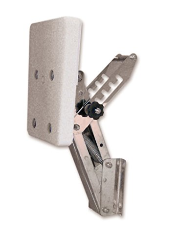 Osculati Motorhalter 4 Stufen bis max. 7 PS - klappbar