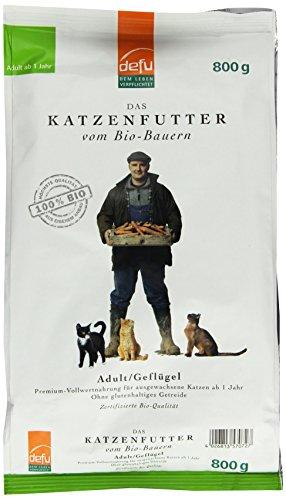 defu Katze Adult Geflügel
