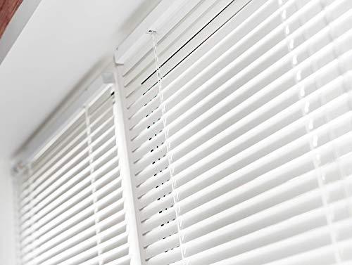 ブラインド ナチュラルホワイト 横幅80×高さ180cm