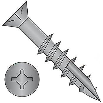 Steel Zinc QTY-100 10-24 Thd x .625 lg Unicorp EFH-024-10 Round Captive Stud Flush Threaded