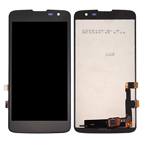 runqimudai IPartsBuy for LG K7 / X210 LCD Screen + Touch Screen Accessory Renewal Repair for Screen Protect