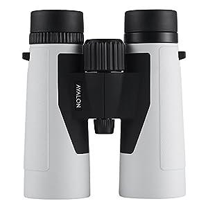 Avalon 10x42 PRO HD Binoculars (PLATINUM)