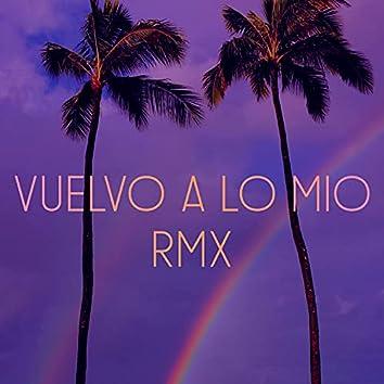 Vuelvo a Lo Mismo (Remix)